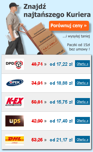 b7c623c30c028 Cennik Fedex - paczki krajowe